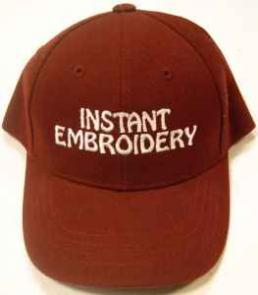 Embroidery in Houston InstantEmbroidery.Net - instant Same Day Custom Embroidery  shop in Houston